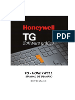 Tg-Honeywell Usuario v74