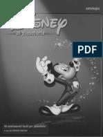 Disney en piano