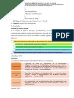 Tarea N 1- El Sistema de Control Interno Coso I y Coso II
