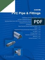 PVC piping