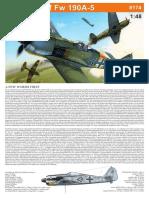 fw-190 a5