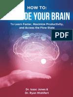 Upgrade Brain