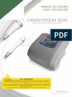 Criosystem Duo