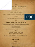 Materia Medica of Hindus - Uday Chand Dutt.pdf