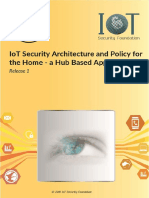 IoT Security Architecture