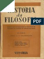 Compêndio de História da Filosofia