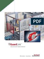 Guardlink DEVICE LEVEL SAFETY LINKING TECHNOLOGY
