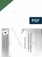 Diretrizes Para Elaboração de Trabalhos Científicos 201 3