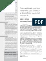 Ameriso et all (2010) Sistema tributario local. Una herramienta para contribuir al desarrollo de una ciudad sustentable.pdf