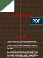 El_dB