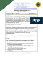 CONTENIDO PROGRAMATICO Y METODOLOGIA DE LA ENSEÑANZA, FORMACION DE BOMBEROSUNEXPO PZO.docx
