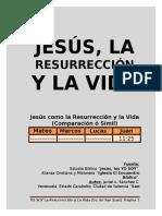 Jesús - Metáfora 5