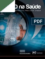 E-book LGPD Saúde