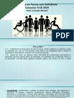 Estatuto da Pessoa com Deficiência material de estudo.pdf