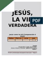 Jesús - Metáfora 7