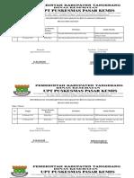Identifikasi Dan Analisis Km (Buku Keluhan)