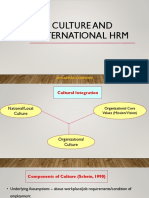 HRM Combined