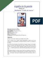 Mary Leo - Sumergidos en La Pasión (1)