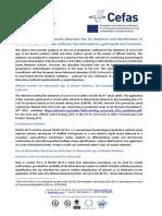 Eurl Salmonella Testing Alternaitve Methods v2