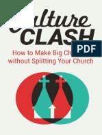 Culture Clash PUBLISH