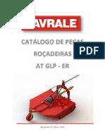 Catalo de Peças Roçadeiras at Clp-er