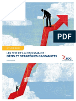 Defis Strategies Gagnantes