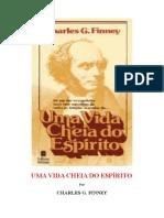 Uma vida cheia do Espírito - Charles G. Finney.doc
