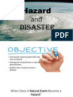 Disaster 1
