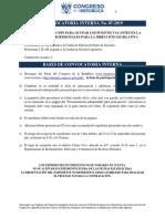 1b5da Convocatoria Interna No07 2019