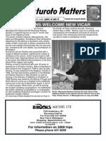Maungaturoto Matters Issue 83 August 2008