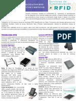 RFID Catalogo de Productos