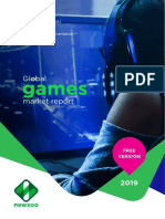 Newzoo Global Games Report lite 2019