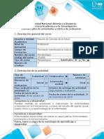 Guía de Actividades y Rúbrica de Evaluación - Paso 4 - Elaborar Estudio de Caso TBC Por Migración