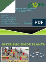 DISTRIBUCION DE PLANTA Y LAYOUT.pptx