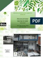 Empresa educación ambiental