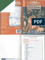 Clue Book