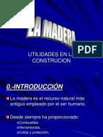 La madera PPT.ppt
