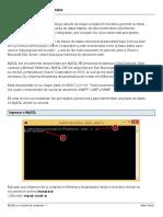 Tutorial_05_MySQL en Consola de Comandos