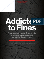 Addicted to Fines