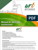Manual de Identidad Institucional UTTlaxcala