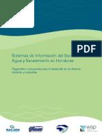 Sistemas de Informacion Honduras