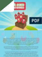 El Bauìl Oculto de Las Etiquetas (eBook)