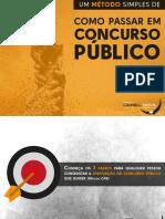 1543000774Ebook Guia Def Passar Concurso v2