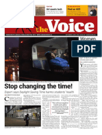 The Voice 10-31- 2019