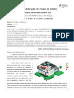 Ficha Trabalho STC6 DR1 Construção e Arquitetura