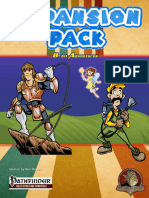 8 Bit Adventures Expansion Pack