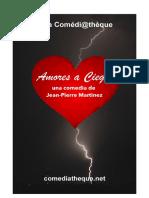AmoresCiegas Edition Comediatheque