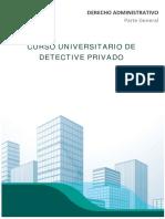 Trabajo Final Detective Privado