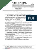 Ley 21.173 Uso de Excedentes