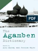 agamben dictionary.pdf